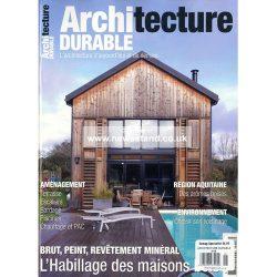 Architecture Durable