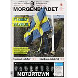 Morgenbladet - Linnebo