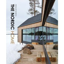 The Nordic Home - book